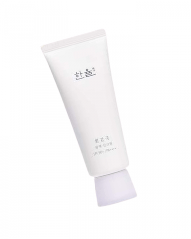 Hanyul White Chrysanthemum Radiance Sunscreen cream SPF50+ PA++++ 70ml