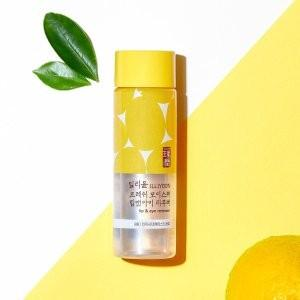 [ILLIYOON] Fresh Moisture Lip and Eye Remover 100ml