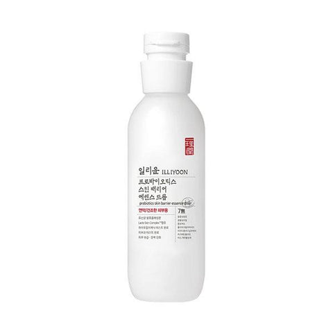 [ILLIYOON] Probiotics Skin Barrier Essence Drop 200ml