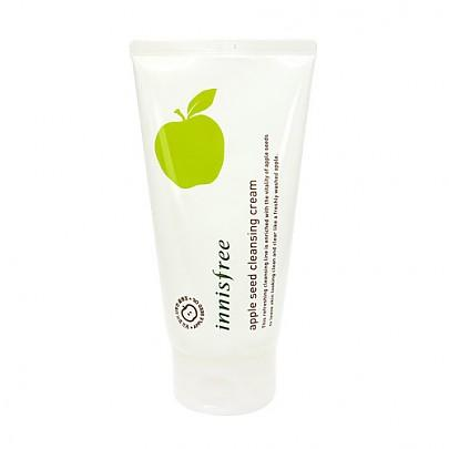 [Innisfree] Apple Seed Cleansing Cream 150ml
