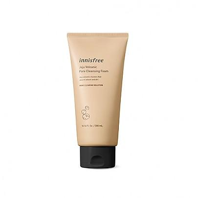 [Innisfree] Volcanic Pore Cleansing Foam 300ml