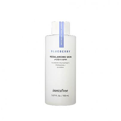 [Innisfree] Blueberry Re-balancing Skin 150ml