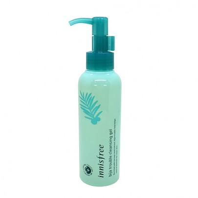 [Innisfree] Jeju Bija Trouble Cleansing Gel 150ml