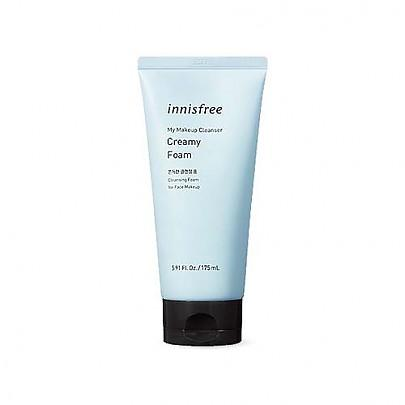 [Innisfree] My Makeup Cleanser - Creamy Foam 175ml