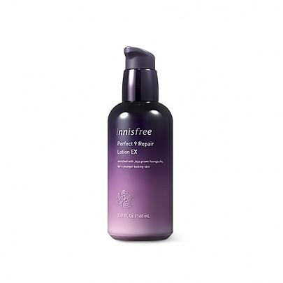 [Innisfree] Perfect 9 Repair Lotion EX 160ml
