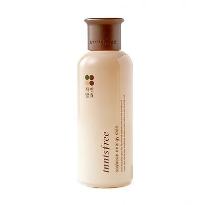 [Innisfree] Soybean Energy Skin 200ml