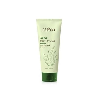 [Isntree] Aloe Soothing Gel (Moist Type)