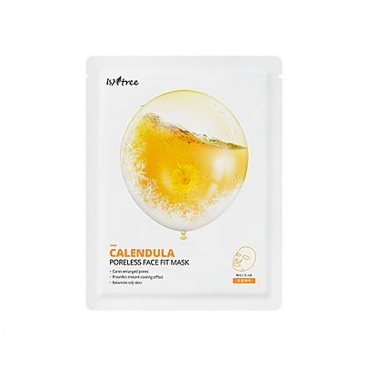 [Isntree] Calendula Poreless Face Fit Mask (1ea)