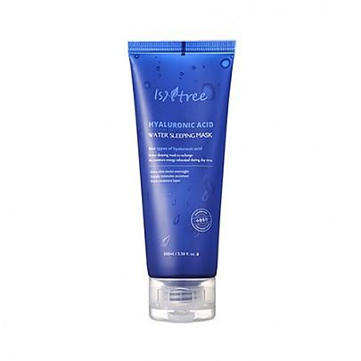 [Isntree] Hyaluronic Acid Water Sleeping Mask 100ml