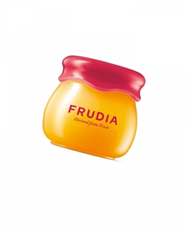 [Frudia] Pomegranate Honey 3in1 Lip Balm 10ml