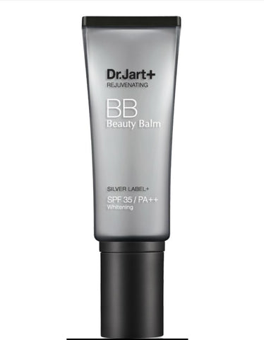 [DR.JART+] Silver Label PLUS Rejuvenating Beauty Balm (SPF35/PA++) 40ml