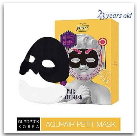 [23 Years Old] Acupair Petit Mask