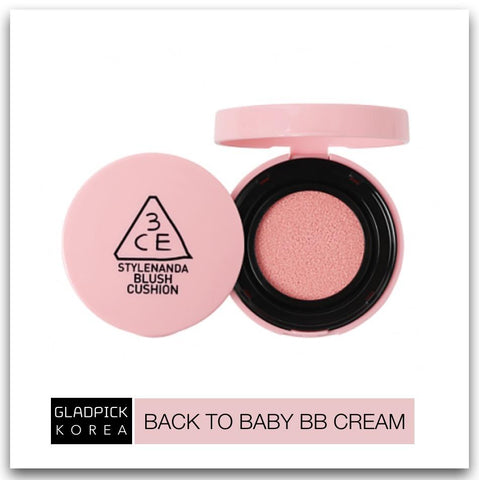 [3CE] Blush Cushion #Pink