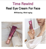 [A.H.C] Time Rewind Real Eye Cream For Face 30ml