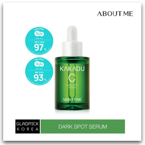 [About Me] KAKADU-C Dark Spot Serum (30ml)