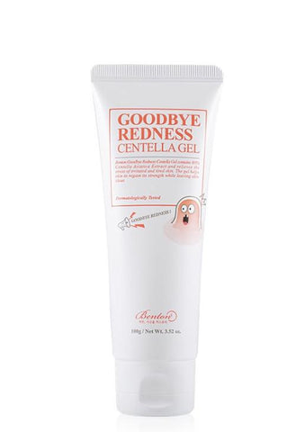 [Benton] Goodbye Redness Centella Gel 100g