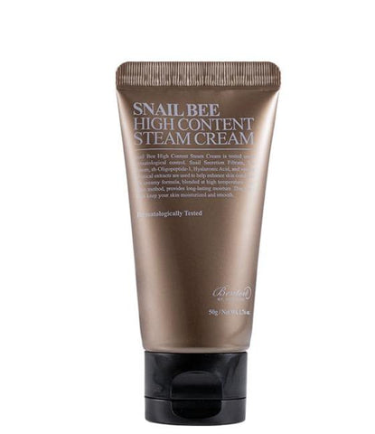 [Benton] Snail Bee High Content Steam Cream 50g(whitening, wrinkle improvement double functional cosmetic)
