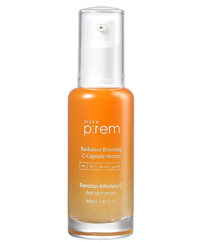 [makep:rem] Poncirus Trifoliata C Dark Spot Serum 40ml/1.35 fl. oz.