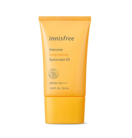 [Innisfree] Intensive Long Lasting Sunscreen EX 50mL