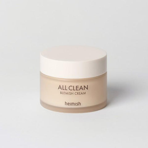 [heimish] All Clean Blemish Cream 60ml