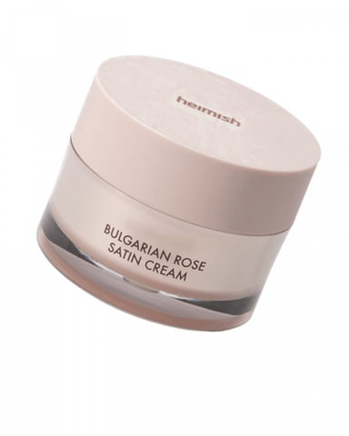 [heimish] Bulgarian Rose Satin Cream 55ml