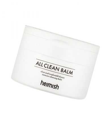 [heimish] All Clean Balm 120ml