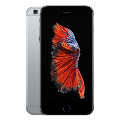 iPhone 6S SPACE GREY 64GB EXCELLENT