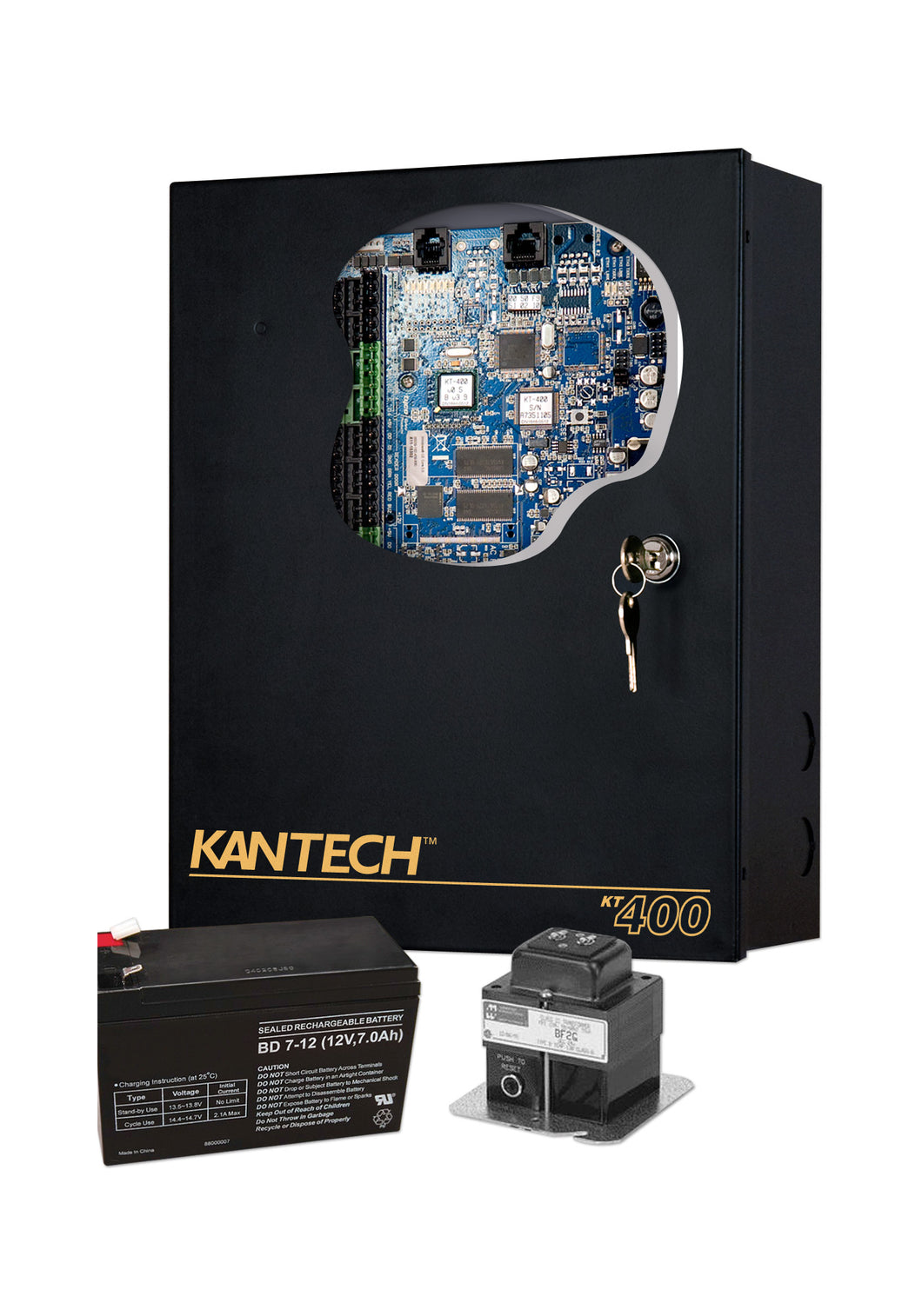Kantech EK-400-SCM Expansion Kit