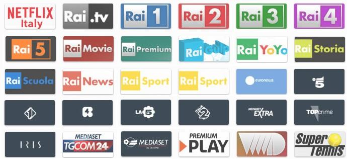 The Best IPTV Service Provider in Europe