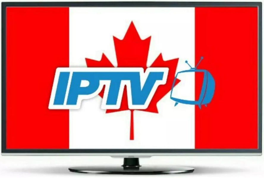 The Best IPTV Service Provider in CANADA