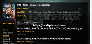 NCIS full series episodes