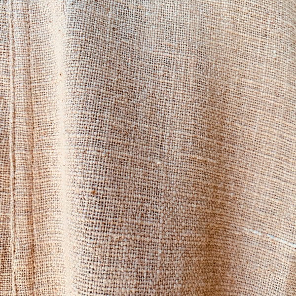 Tunic Dress 4307E 2B - Size 2 - Light Brown