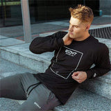 Men's Running Workout Sport Tech Joggers