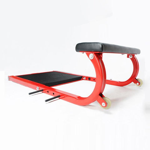 Hip-lifting Waist and Abdomen Training and Strength Equipment Waist Commercial Household Hip Lifting Fitness Equipment