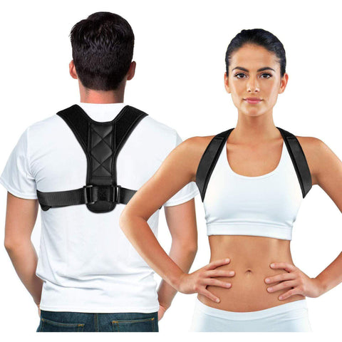 UDO Fitness Clavicle Posture Corrector for Adults and Children
