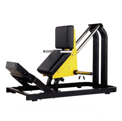 Seated Calf Raise Machine Gym Commercial Use Power Apparatus New Style High-End Series Combination Apparatus