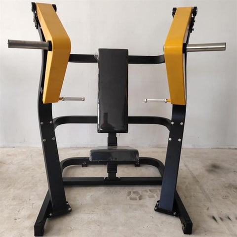 Hot Sales Maintenance Free Fitness Equipment Coupon Sports Power Apparatus Gym Seated Two-way Chest Press Trainer