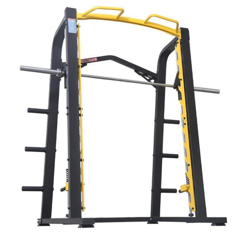 Smith Machine Household Gym Weight Bench Bench Press Squat Training Device Powerlifting Amount Training Apparatus