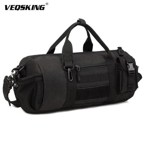 Men Gym Bags For Training Fitness Bags Travel Sport Hand Bags Outdoor Sports Shoulder Bag Swim Women Yoga Bags