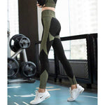 HOT Women Seamless Yoga Set 2020 New Summer Sleeveless Yoga Crop Tops Hip Up Booty Gym Leggings Fitness Workout Tracksuits
