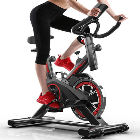 Home Fitness Bike Cycling Bikes Indoor Exercise Bike Spinning Bike Domestic Gym Equipment Home Fitness Equipment Sport Bicycle