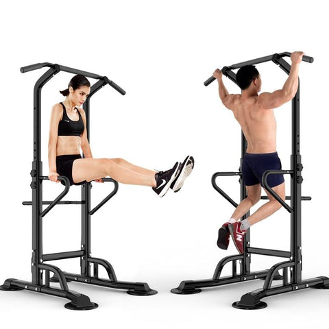 High-quality Steel Adult Children Multifunctional Height Adjustable Horizontal Bar Load-bearing 150KG Pull-ups Fitness Equipment