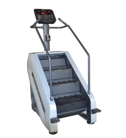 SRJOIN Climbing machine stair machine fitness equipment climbing walking aerobic equipment adjustable speed large studio fitness