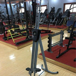 Basketball player trainer mountaineer climber gym climber household step fitness equipment