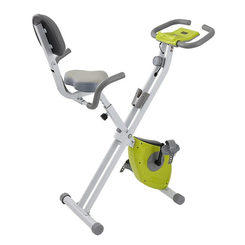EB017 Home Magnetic Control Exercise Bike Mute Dynamic Fitness Exercise Bicycle With Electronic Meter Indoor Fitness Equipment