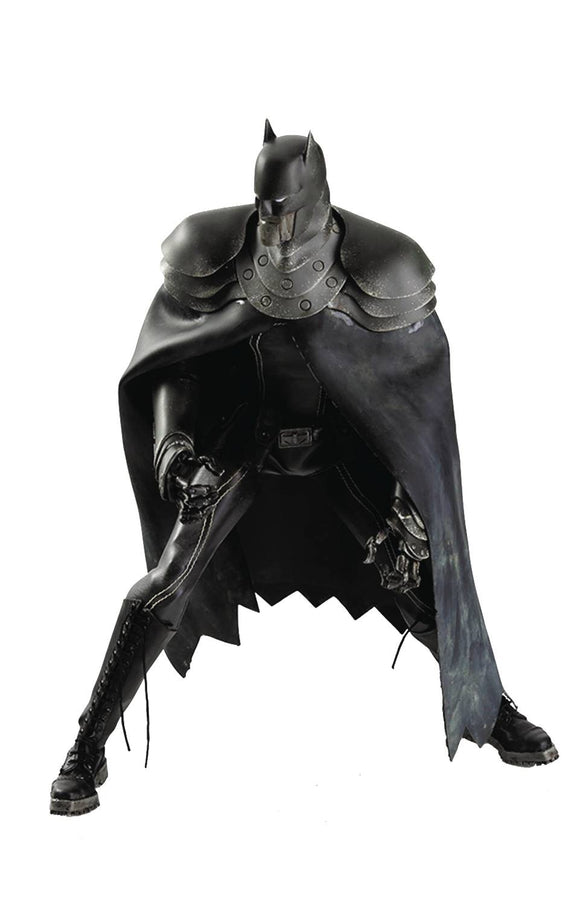 3A ThreeA X DC Steel Age Batman Night Ver