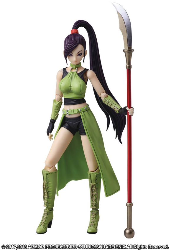 Bring Arts Dragon Quest XI :Jade