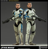 Sideshow Star Wars: Clone Troopers Echo & Five