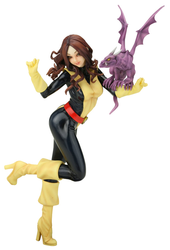 Bishoujo Marvel: Kitty Pryde Statue