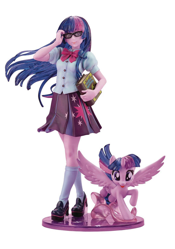 Bishoujo My Little Pony Twilight Sparkle Statue